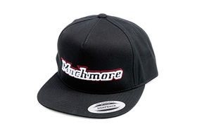 Muchmore Racing Team Snap Back Ver.2 Red[Free Size]