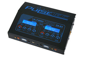 Pulsetec Ultima 400 Duo