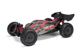 Arrma Typhon 6S BLX Brushless Buggy 1:8 RTR - V5 - W/o Battery & Charger