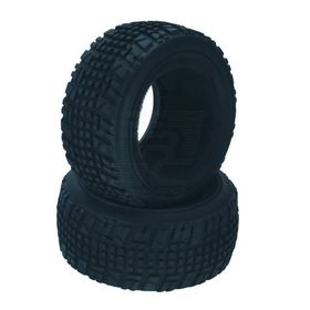 TeamC Short Course Tyre Set (2)