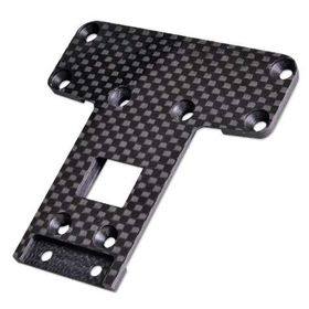 TeamC Carbon Rear Chassis For Gear Diff