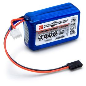 Vapex Receiver Battery Li-Fe 6,6V 1600mAh Cube