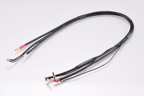 Vampire Racing Charging Cable 2S - XH - 60cm 4/5mm Plugs
