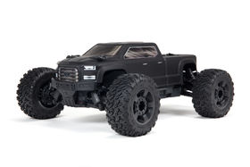 Arrma Big Rock 4X4 3S BLX Brushless Monster Truck  1:10 RTR W/o Battery & Charger