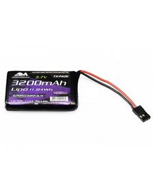 Arrowmax LiPo 3200mAh 3.7V For Sanwa MT-44