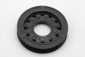Yokomo 34T Drive pulley for One-way/Solid axle