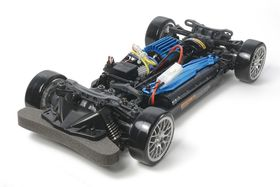 Tamiya 1/10 Drift Spec Chassis TT-02D - Kit