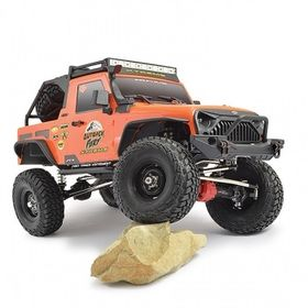 FTX Outback Fury Extreme 4x4 RTR 1:10 Trail Crawler - Roller