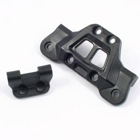 HoBao Hyper 10 Sc Front Upper Arm Holder & Rear Brace Holder