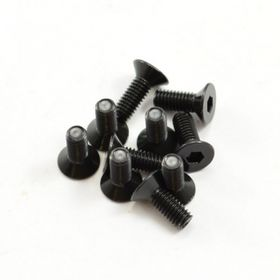 HoBao M3 x 8mm Hex Socket Countersunk Screws (10)