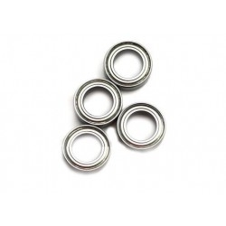 HoBao Ball Bearings 6x10 mm (4)