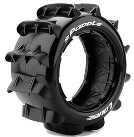 Louise RC - B-Paddle 1/5 Buggy Tire Set  - Sport - (2)