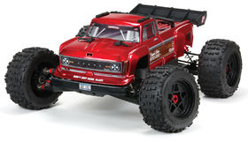 Arrma Outcast 8S 4WD BLX Stunt Truck 1:5 RTR W/o Battery & Charger