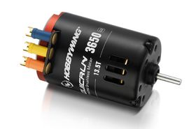 Hobbywing QuicRun Brushless Motor 3650 SD G2 - 13.5T