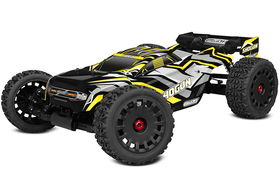 Team Corally Shogun XP 6S 1/8 - 2021 - Monster Truck RTR W/o Battery & Charger