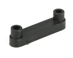 Team Losi Racing Plastic Nut Rear Inner Hingepin Brace