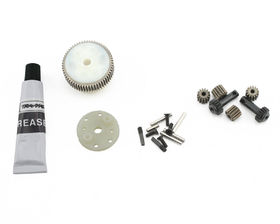Traxxas Planetary Gear Differential - VXL