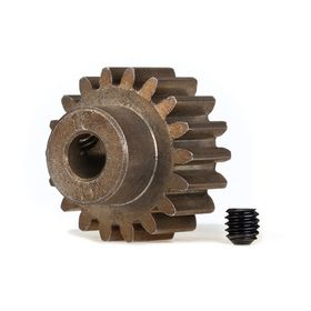 Traxxas Gear 18T pinion 1.0 metric pitch for 5mm shaft