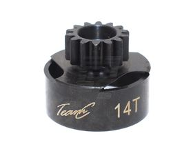 TeamC 14T Clutch Bell