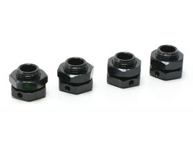 JQRacing  Standard 4.3mm Hex with Nut