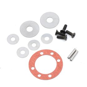 Xpress Gear Differential Repair Parts For K1 M1 XQ1 XQ1S XM1 XM1S D1