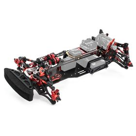 Xpress GripXero D1 1/10 High Performance RWD Drift Car Kit