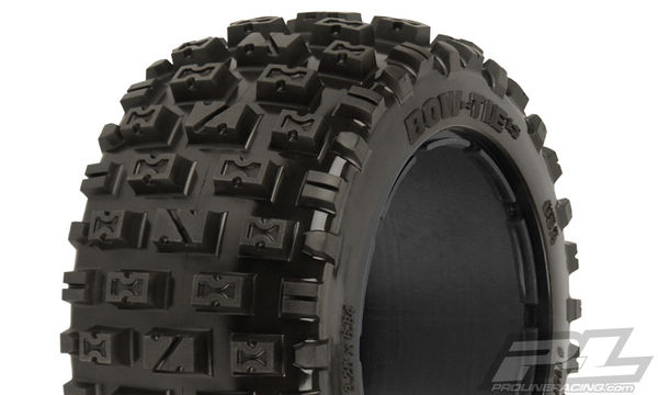 Pro-Line Bow-Tie 1/5 Off-Road Rear Tires (Without inserts) (2)
