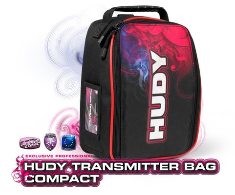 HUDY Exclusive Transmitter Bag - Compact - Exclusive Edition