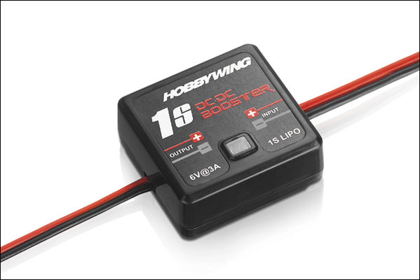 Hobbywing 1S DC-DC Booster