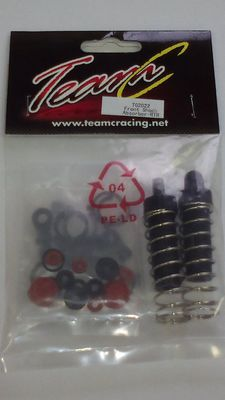 TeamC Front Shock Absorber - RTR