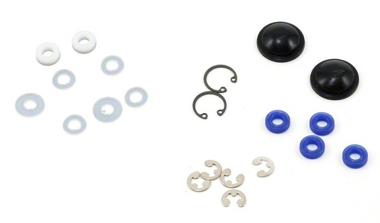 Traxxas Shock Rebuild Kit (2 Shocks)