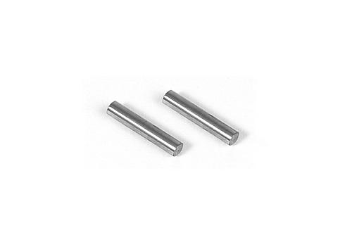Xray 2x10mm ECS Driveshaft Pin With Flat Spot (2)