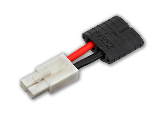 Traxxas Adapter ID Connector FeMale To Molex Male (1)