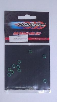 Hobbypro M3 Flat Washer 2.0 -Green