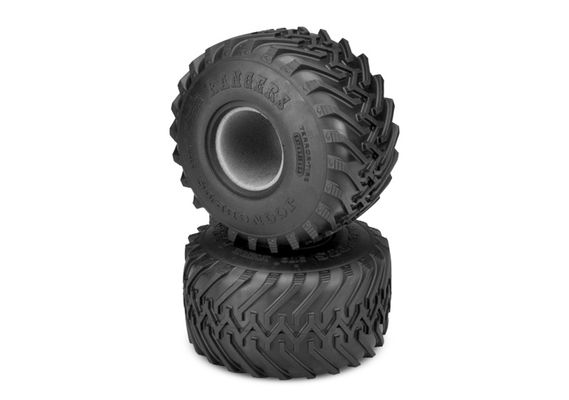 "JConcepts Rangers 2.2"" MT Scale Tire (2)"