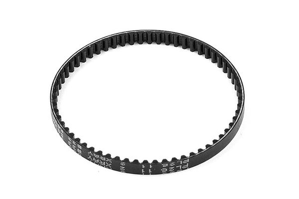 Xray Pur® Reinforced Drive Belt Front 5.0 X 186 mm - V2