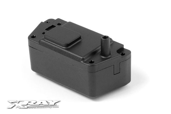 Xray Composite Receiver Case - V2