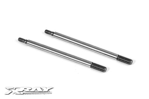 Xray Front Shock Shaft (2)