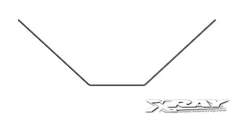 Xray Anti-Roll Bar 1.0 mm