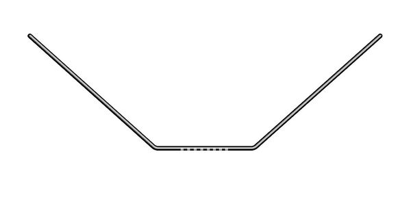 Xray Anti-Roll Bar 1.8 mm