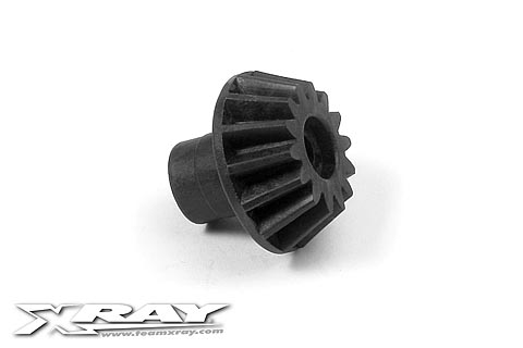 Xray Composite Bevel Drive Gear 14T