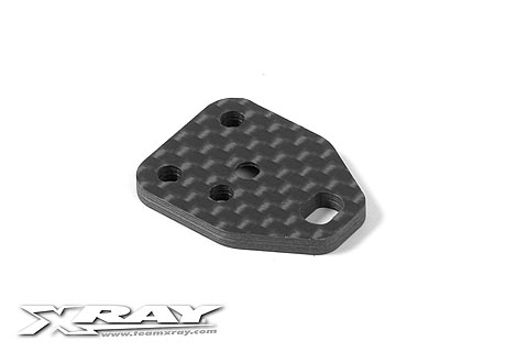 Xray X12 Graphite Plate For Antenna Holder