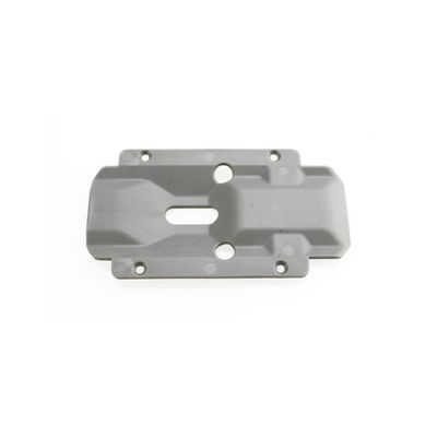 Traxxas Transmission Skidplate - Gray