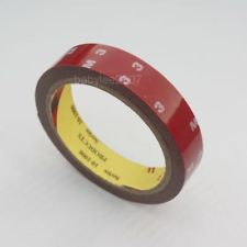 TeamC Double Sided Tape 2CM X 3M