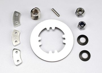 Traxxas Revo Rebuild Kit Slipper Clutch - Heavy Duty