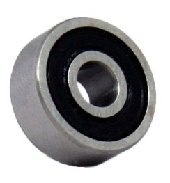 EuroRC Rubber Sealed 4x13x5mm 624-2RS bearing (10)