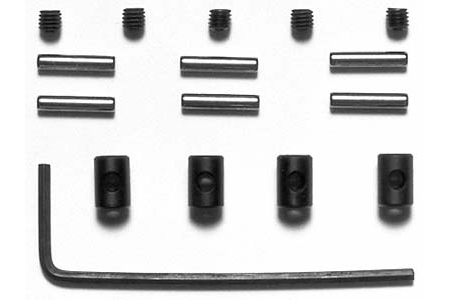 Tamiya Cross Joints for Assembly Universal Shaft Set
