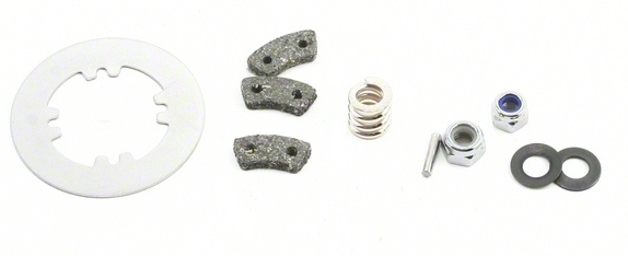 Traxxas Revo Rebuild kit, Slipper Clutch Normal