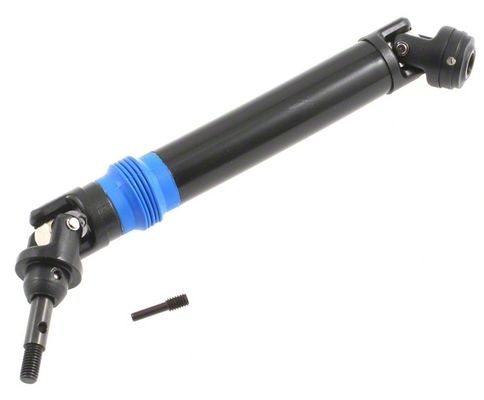 Traxxas Revo Front/Rear Drive Shaft Assembly (1)