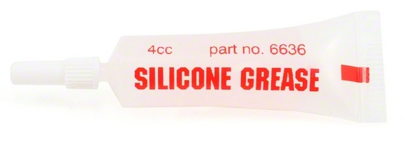 Team Associated Transmission Silicone Grease (4cc)